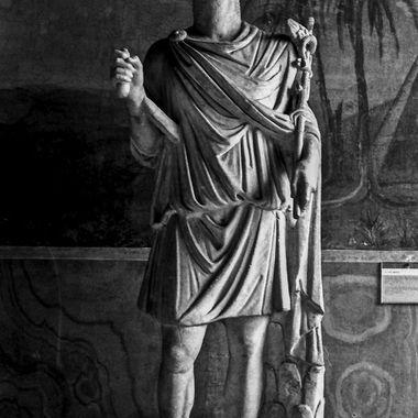 Anubis Statue Cairo