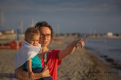 Viareggio-Mother and child-02