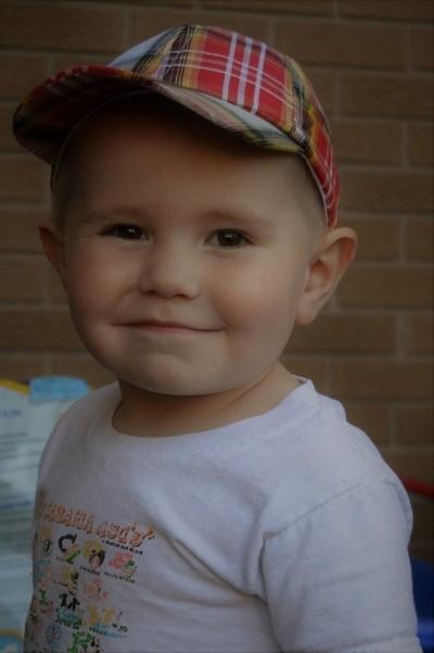 My Precious Grandson