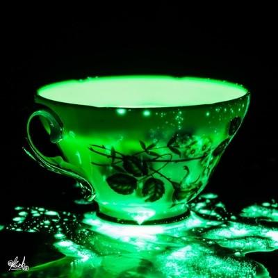 Aurora Borealis Tea