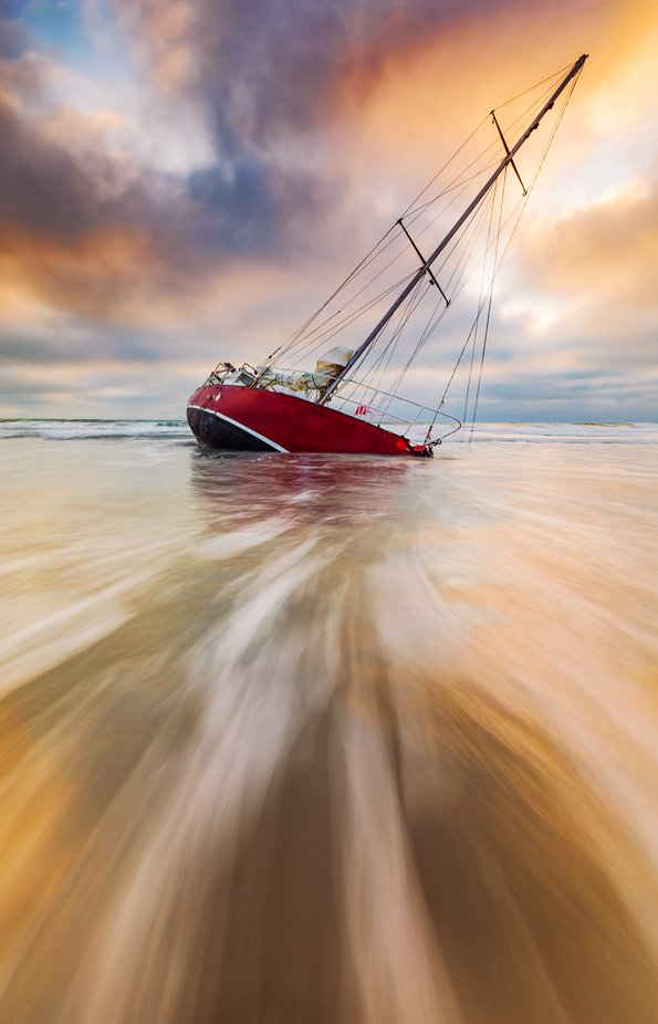boaty mc boatface by RobJDickinson - Image Of The Month Photo Contest Vol 37