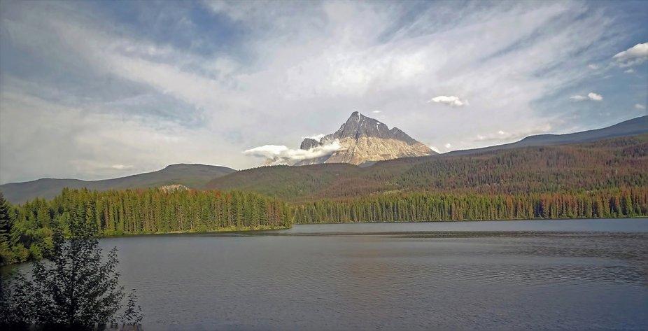Rocky Mountaineer Railroad Trip - Kamloops To Jasper (2), Canada