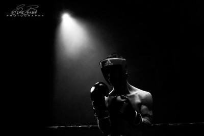 Adidas boxer 1