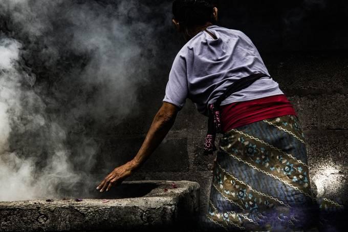SMOKEY COLORS by RamonZabala - Social Exposure Photo Contest Vol 17