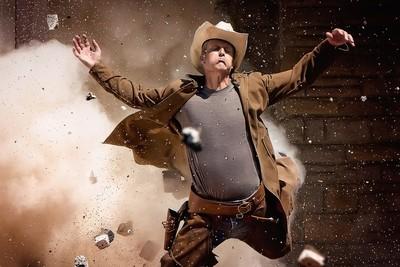 :Stuntman #1: