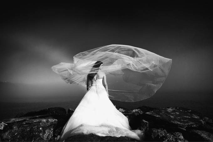 Angel hair by Pedro_volana - All About The Wedding Photo Contest