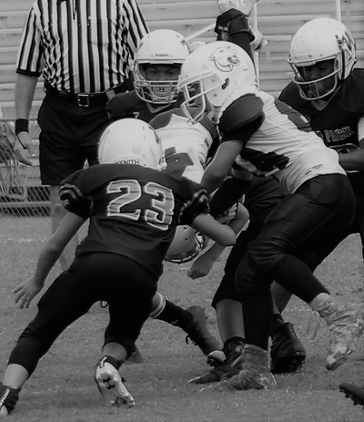 Tackle in Motion 2
