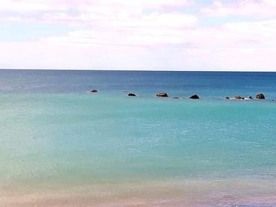 Peaceful moments .. Penguin, NW Tasmania