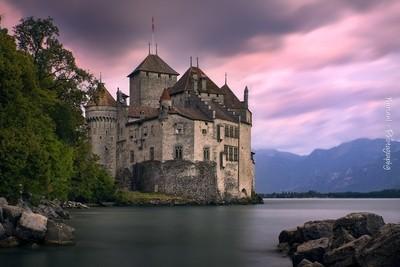 Los castillos nunca mueren