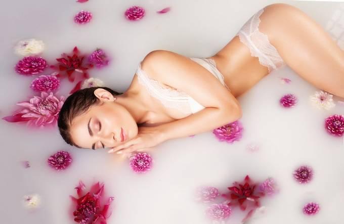 HO1A1346 by NJmerik - Pink Photo Contest