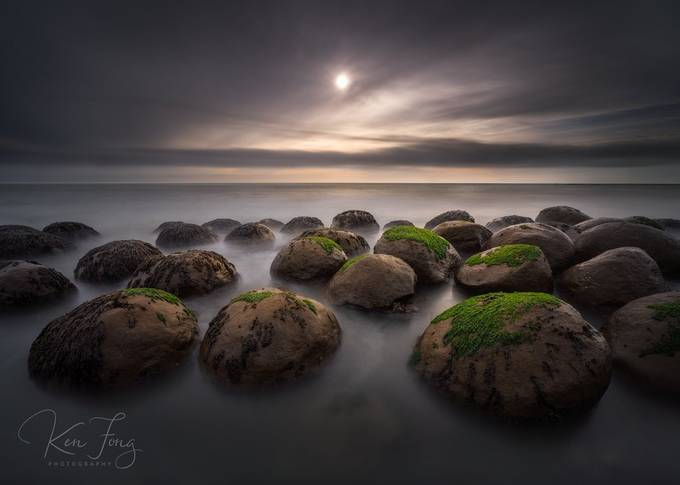Bowling Ball Beach 6 by kenfong_7038 - Social Exposure Photo Contest Vol 17
