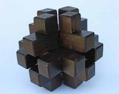 Quebra-cabeças - O desafio