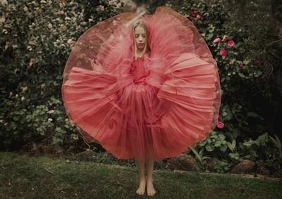 Camillia Fairy!