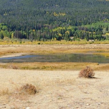 Sheep Lakes