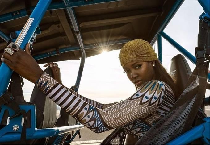 Desert Princess???????? by carlosnunez - Image Of The Month Photo Contest Vol 37
