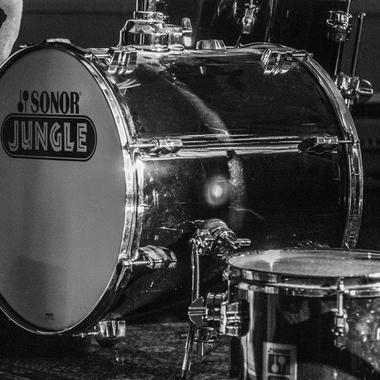 Sonor Jungle
