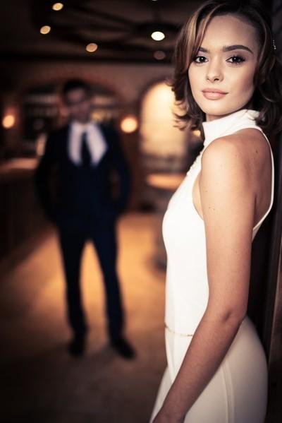 Safaro Studio - Engagement Renee and Christian
