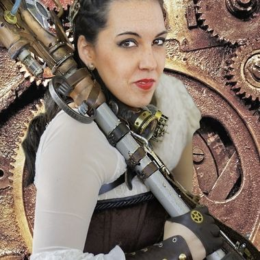 La Donna con-gears-mechanism