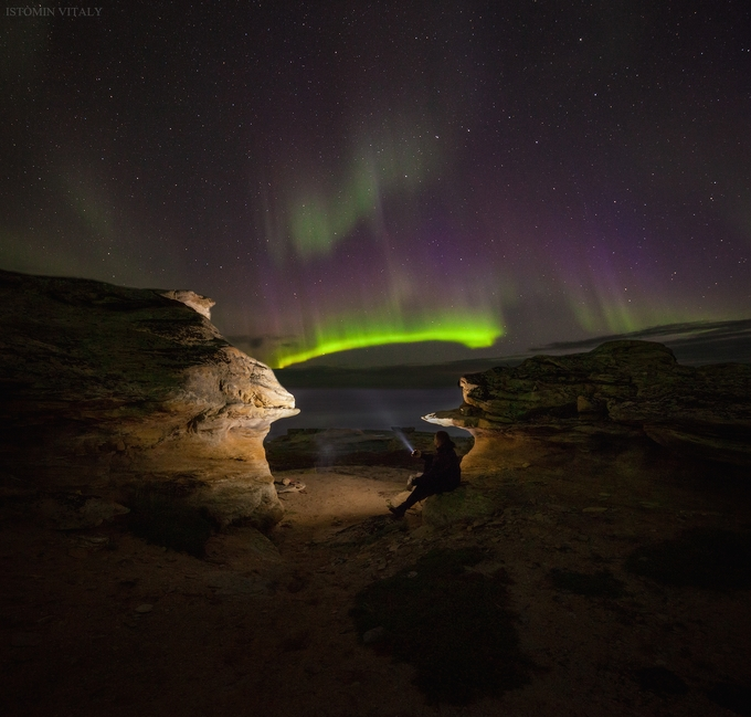 night  by istominvitaly - Image Of The Month Photo Contest Vol 37