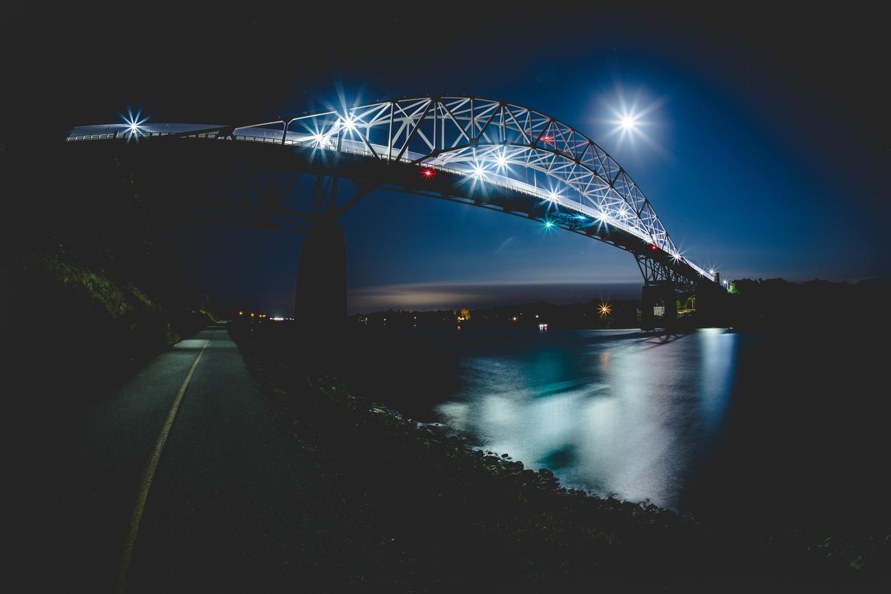 Everything Bridges Photo Contest Winner