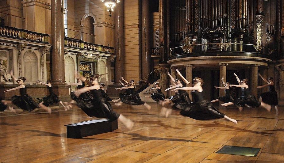 Kelly Shirley School of Dance