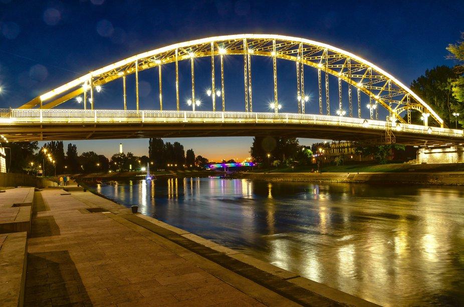 Bridge Arrabona