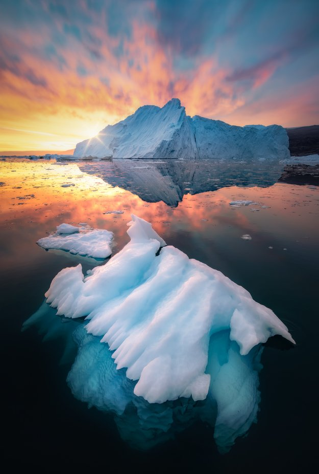 Ice Cold Explosion by hpd-fotografy - Image Of The Month Photo Contest Vol 37