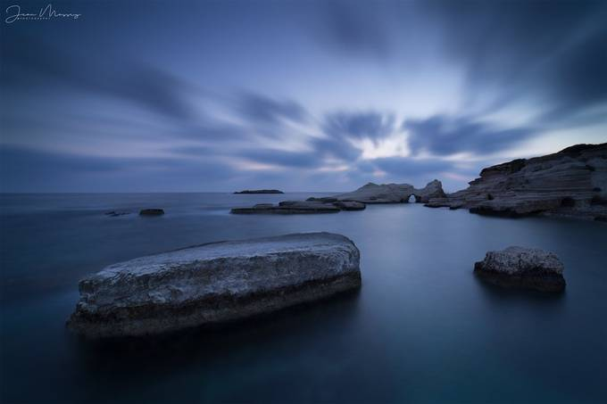 Eternal Boulders by Jean-Massry - Creative Landscapes Photo Contest vol3
