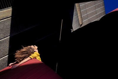 Light & Shadow Street Shoot 1