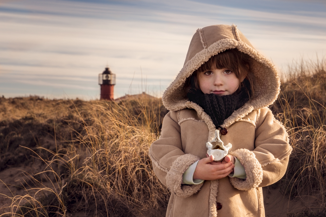 Portraits With Depth Photo Contest Winners