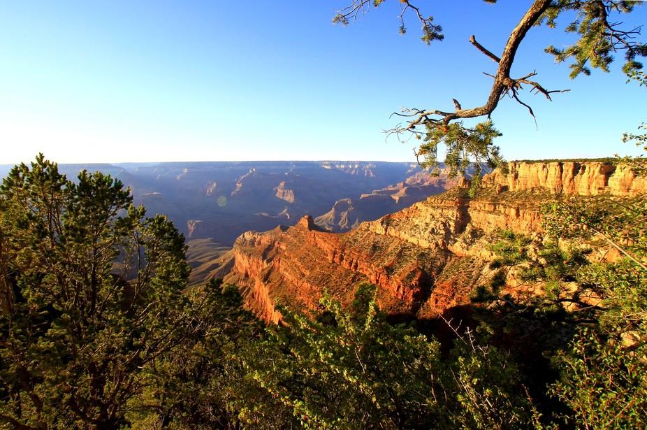Beautifull Grand Canyon