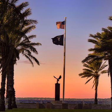 Sanford War Memorial