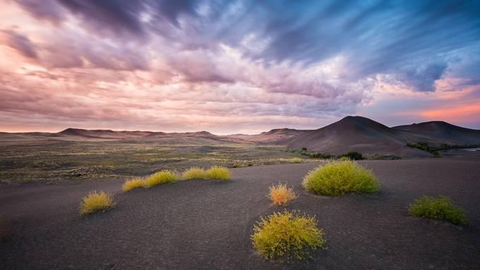 Sunrise Over Sand   by jaredweaver - Social Exposure Photo Contest Vol 17