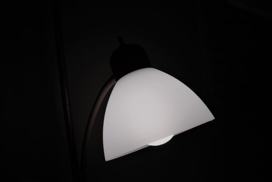 illuminated Darkness shadows of the night illuminated shadows