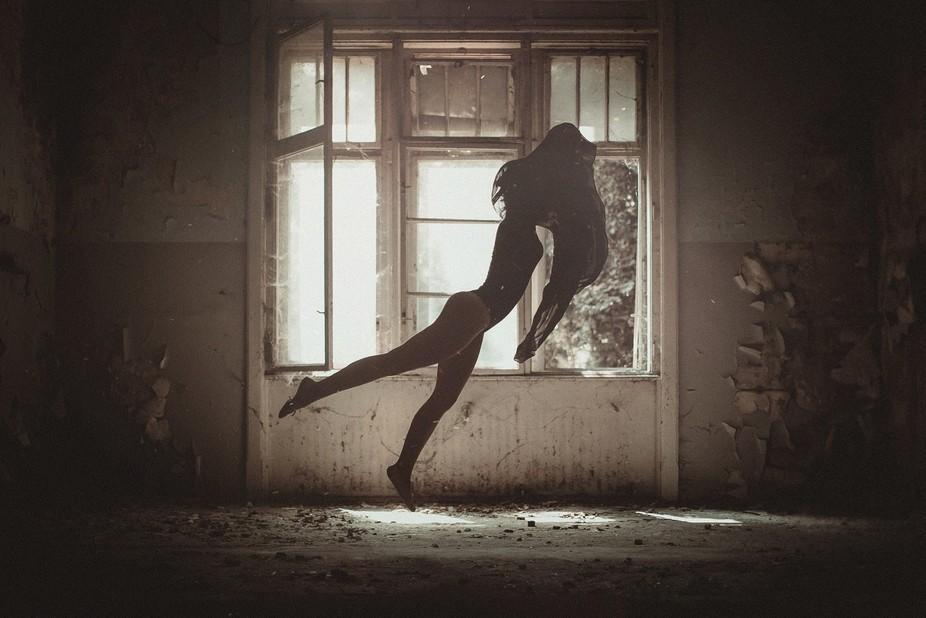 Dancing jump