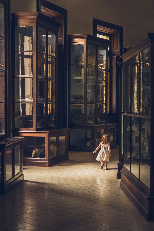 Taxidermy by amaliazilio - Inside Photo Contest