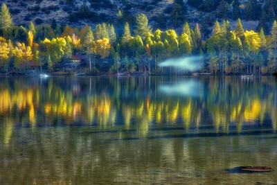 Eastern Sierra Fall 2