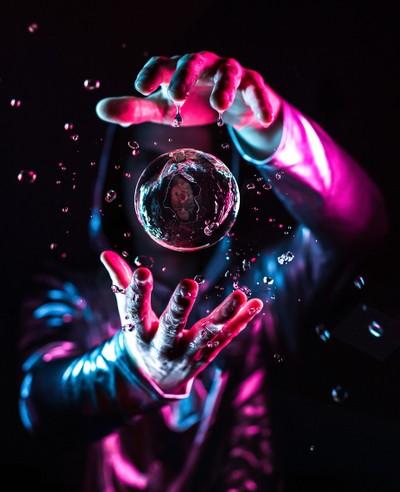 Liquid Neon