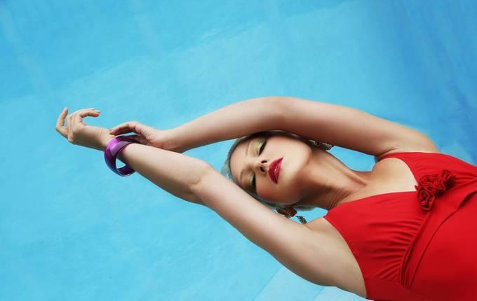 Swimwear Fashion Photo Contest Winner