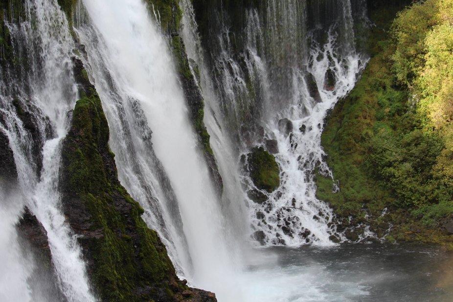 Burney Falls, California - September 2018