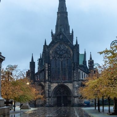 Glasgow cathedral-2810