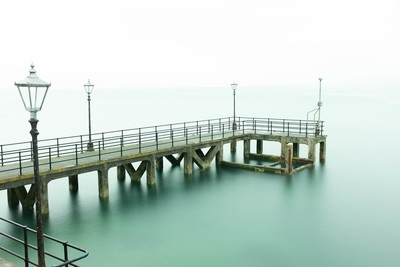 Tranquility Pier