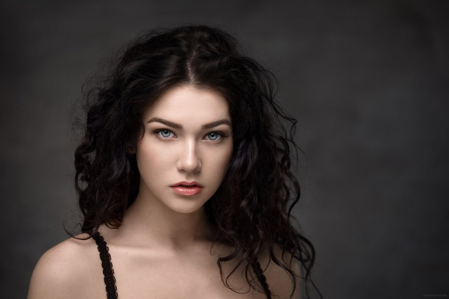 Beautiful model Sandra