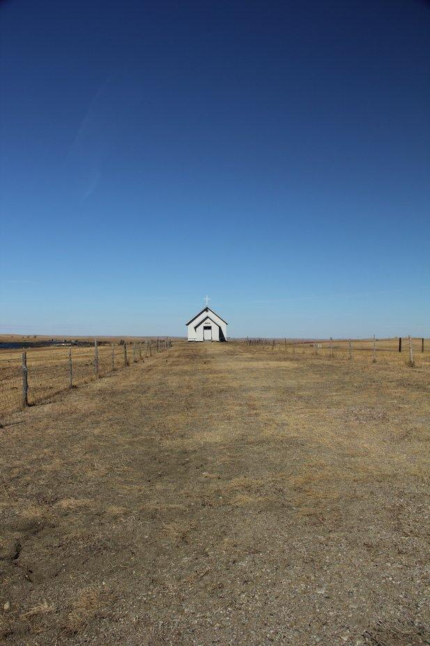 1880's town in South Dakota