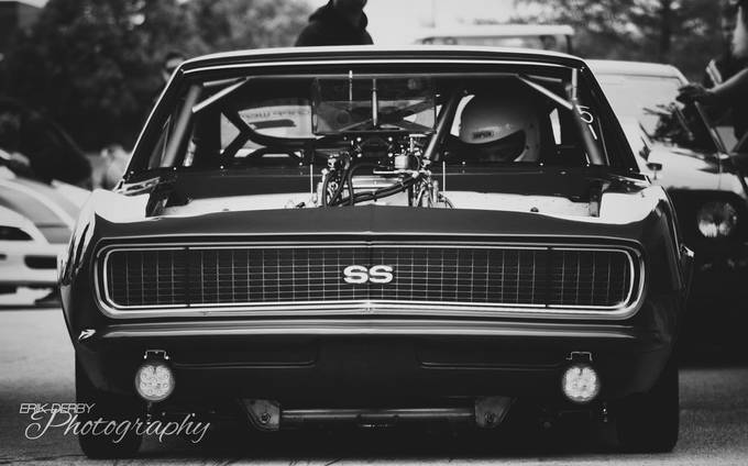 Staging Lanes by ErikDerbyPhotography - Social Exposure Photo Contest Vol 17