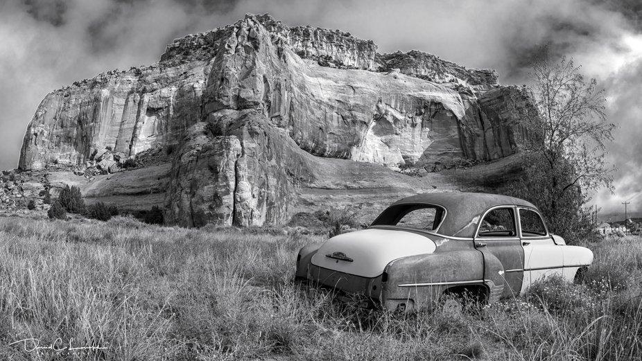 Apache nation, New Mexico image...fisheye