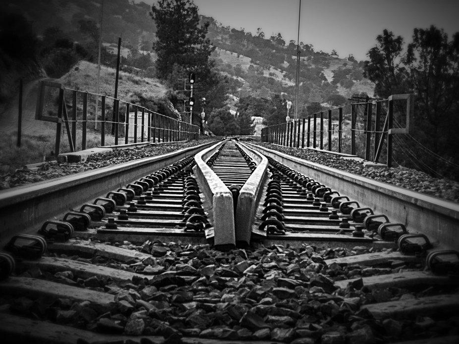 The Rails...