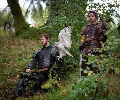 Norse Dragon Armoury