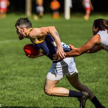 Contact Sport Action