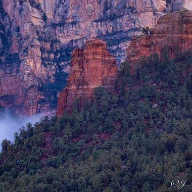 Sedona View 5